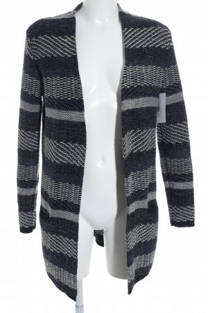 Tom Tailor Strickjacke mehrfarbig Casual-Look