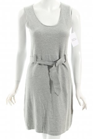 Tom Tailor Knitted Dress grey classic style