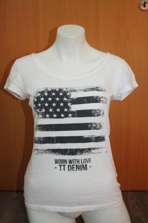 Tom Tailor T-Shirt Gr. 34