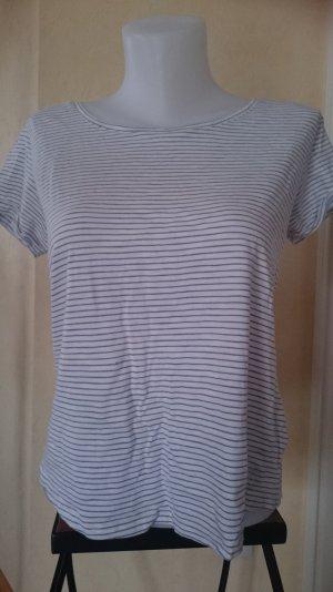 Tom Tailor T-Shirt Gr S Oversize