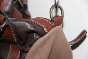 Tom Tailor Tasche in braun