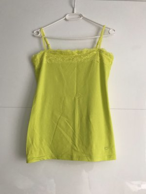 Tom Tailor Spaghetti Strap Top multicolored