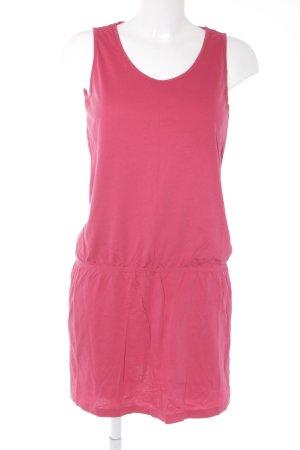 Tom Tailor Trägerkleid magenta-pink Casual-Look