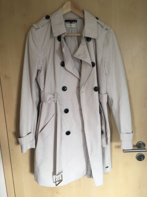 free shipping 21a48 75900 Tom Tailor Trenchcoat