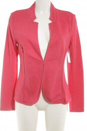 Tom Tailor Übergangsjacke neonrot Street-Fashion-Look