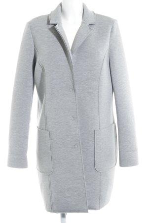 Tom Tailor Abrigo de entretiempo gris claro look casual