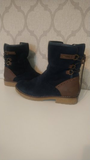 Tom Tailor Winterschuhe