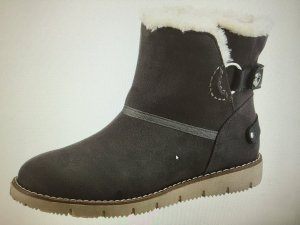 Tom tailor Winterschuhe neu