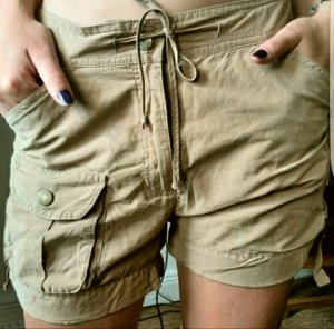 Tom Tailor woman Shorts Marlene