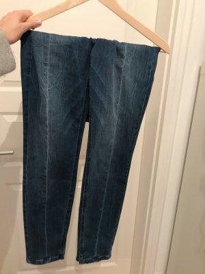 TOM TAILOR x Naomi Campbell Kate Skinny Ankle Jeans Gr. W29 L32 neu mit Etikett