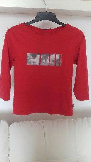 Tom Trailor shirt 3/4 arm