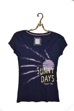 Tommy Girl Shirt Gr. S - Letzte Reduzierung! :-)