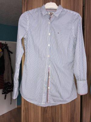 Tommy Hemd Damen sehr selten angezogen