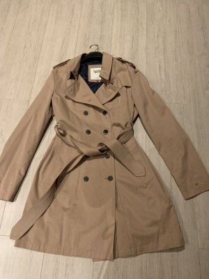 Tommy Hifiger Trenchcoat L /40 beige Top