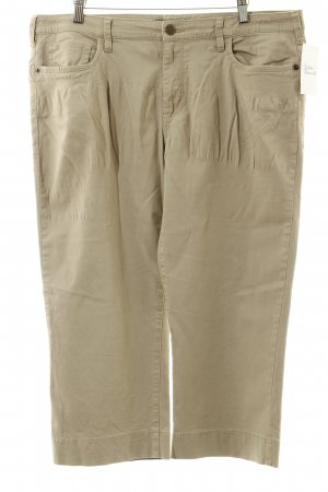 Tommy Hilfiger 3/4-Hose beige Casual-Look