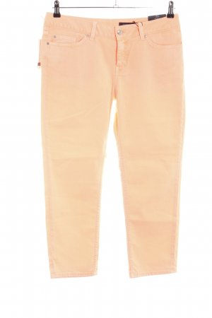 Tommy Hilfiger 3/4-jeans nude casual uitstraling