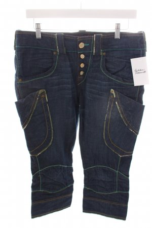 Tommy Hilfiger 3/4 Jeans mehrfarbig College-Look