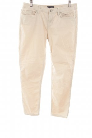 Tommy Hilfiger 7/8-Hose creme Casual-Look