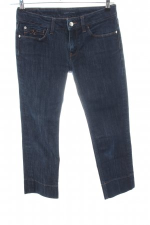 Tommy Hilfiger 7/8-jeans blauw casual uitstraling