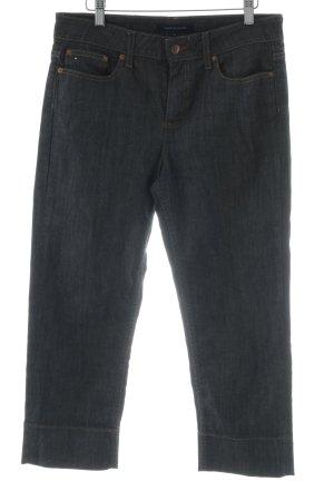 Tommy Hilfiger Jeans 7/8 gris ardoise-cognac style décontracté