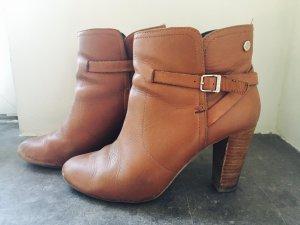 Tommy Hilfiger - Ankle Boots - Gr. 37 - Leder