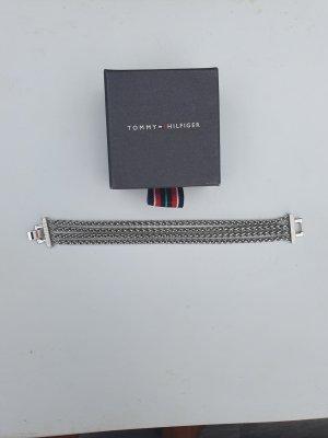 Tommy Hilfiger Silver Bracelet silver-colored