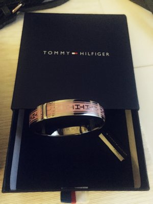 Tommy Hilfiger Armreif in rosa