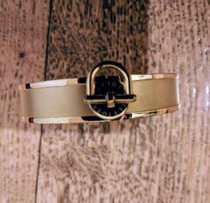 Tommy Hilfiger Armspange Gold