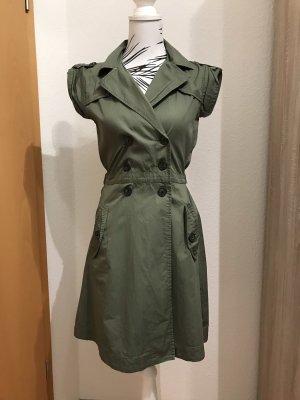 Tommy Hilfiger Army Kleid