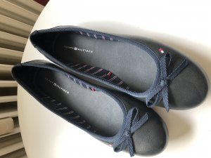 c5c9bf11e0b1 Tommy Hilfiger Women s Ballerinas at reasonable prices   Secondhand ...
