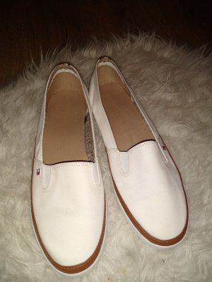 Tommy Hilfiger Slippers white