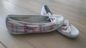 Tommy Hilfiger Ballerinas, Sneaker, Stoffschuh