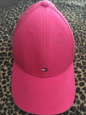 Tommy Hilfiger Basecap pink!