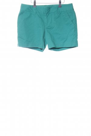 Tommy Hilfiger Bermudas turquoise casual look