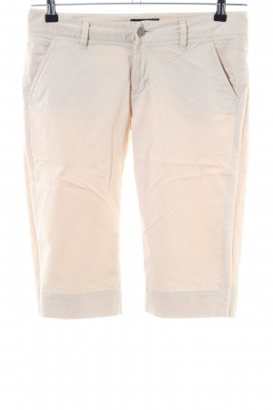 Tommy Hilfiger Bermudas cream casual look