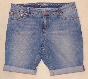 Tommy Hilfiger Jeans 3/4 bleu acier-bleu