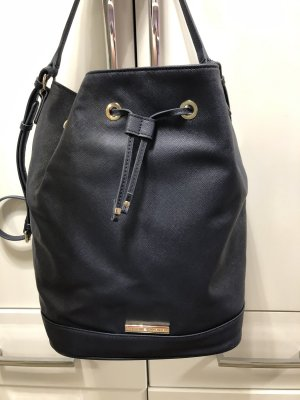 Tommy Hilfiger Pouch Bag dark blue
