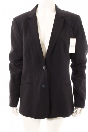 Tommy Hilfiger Blazer dunkelblau Business-Look