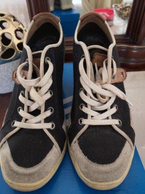 Tommy Hilfiger Blogger Sneaker mit Absatz