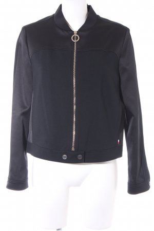 Tommy Hilfiger Blouson black casual look