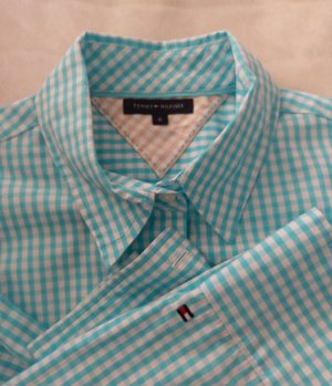 Tommy Hilfiger Blouse turquoise