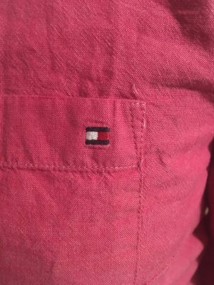Tommy Hilfiger Bluse Hemd