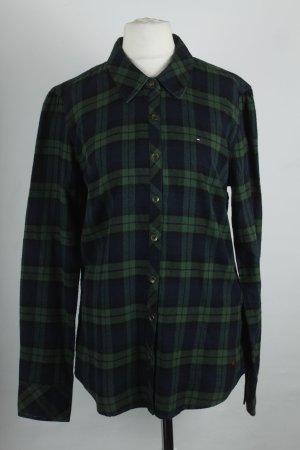 Tommy Hilfiger Bluse Hemd Gr. M