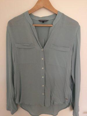 Tommy Hilfiger Blusa azul pálido