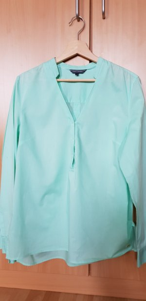 Tommy Hilfiger Bluse mint - TOP!