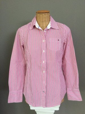 Tommy Hilfiger Bluse mit Streifen