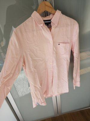 Tommy Hilfiger Bluse rosa