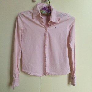 Tommy Hilfiger Bluse rosa 34