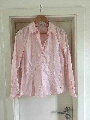 Tommy Hilfiger Bluse rosé