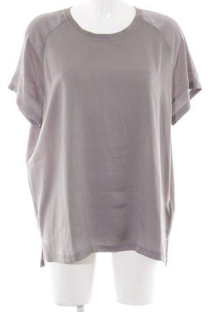 Tommy Hilfiger Blusa grigio stile casual